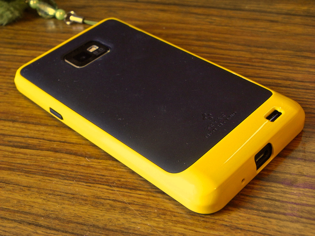 SGP Galaxy S2 Case