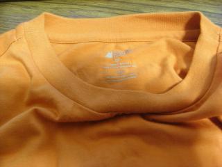 Mountain Equipment Co-opのオーガニック Tシャツ
