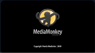 mediamonkeyのロゴ