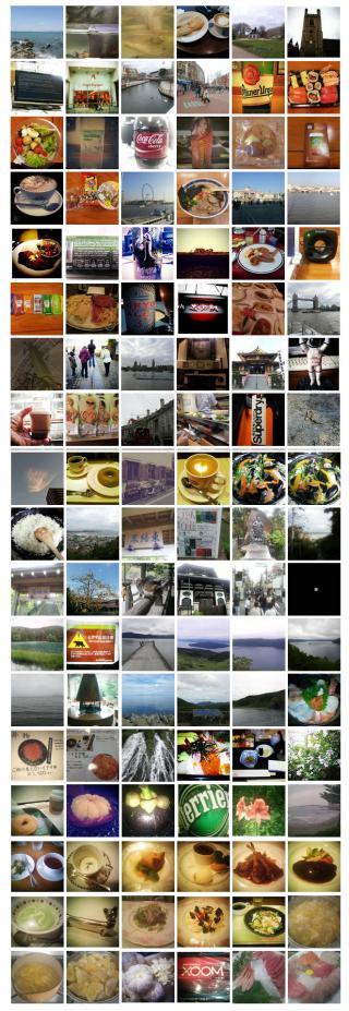 Picplzにあげた写真表示画面のスクリーンショット