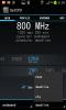 純正カーネルのIOスケジューラ(SetCPUの画面)
